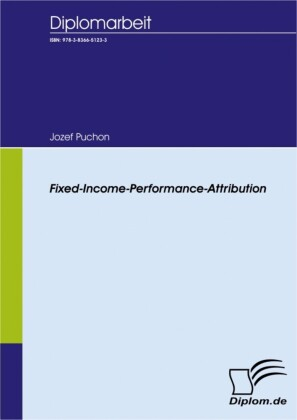 Fixed Income Performance Attribution