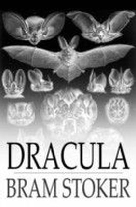 Dracula, English edition .