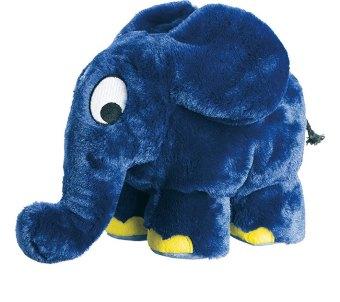Elefant, Plüschfigur
