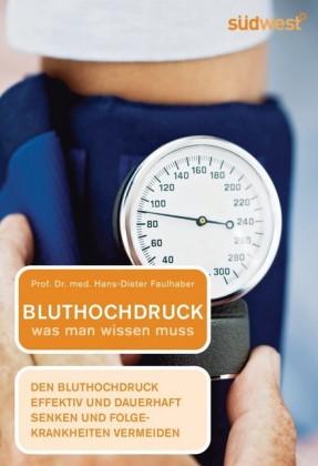 Bluthochdruck - was man wissen muss