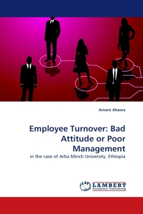 Employee Turnover: Bad Attitude or Poor Management