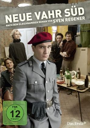 Neue Vahr Süd, 1 DVD