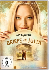 Briefe an Julia, 1 DVD Cover