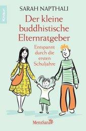 Der kleine buddhistische Elternratgeber Cover