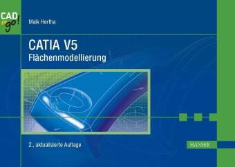 CATIA V5. CAD to go!