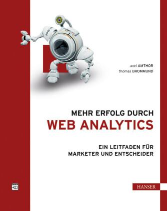 Mehr Erfolg durch Web Analytics