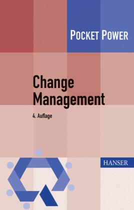 Change Management : 7 Methoden für die Gestaltung von Veränderungsprozessen