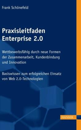 Praxisleitfaden Enterprise 2.0