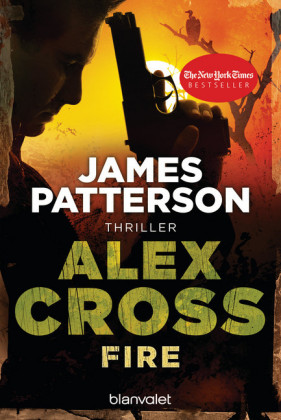 Fire - Alex Cross 14 -