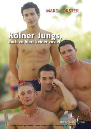 Kölner Jungs