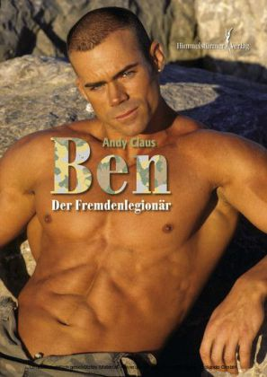 Ben - der Fremdenlegionär