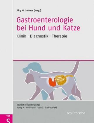 Gastroenterologie bei Hund und Katze