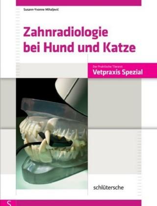 Zahnradiologie bei Hund und Katze