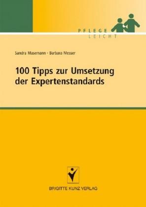 100 Tipps zur Umsetzung der Expertenstandards