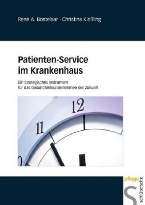 Patienten-Service im Krankenhaus