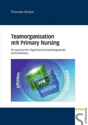 Teamorganisation mit Primary Nursing