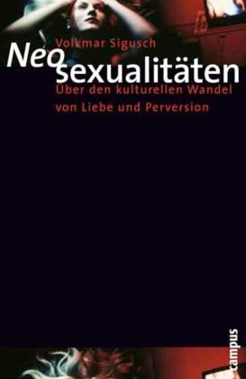 Neosexualitäten