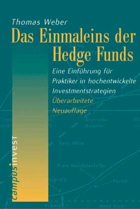 Das Einmaleins der Hedge Funds