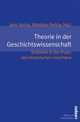 Theorie in der Geschichtswissenschaft