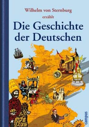 Die Geschichte der Deutschen