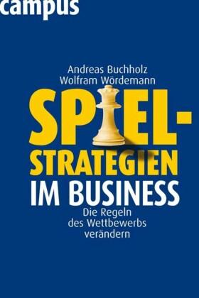 Spielstrategien im Business