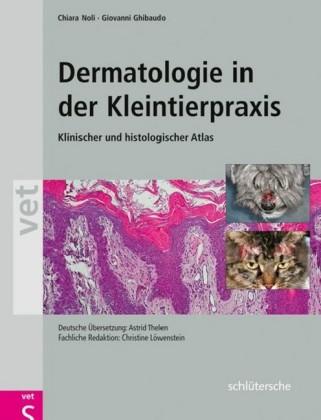 Dermatologie in der Kleintierpraxis