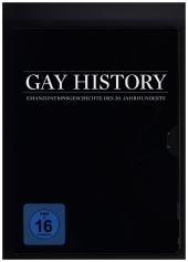 Gay History Box, 5 DVDs