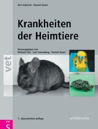 Krankheiten der Heimtiere