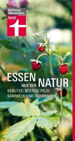 Essen aus der Natur Cover