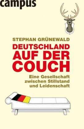 Deutschland auf der Couch