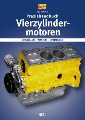Praxishandbuch Vierzylinder-Motoren