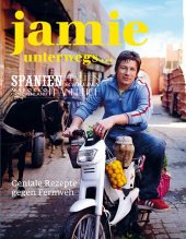 Jamie unterwegs ... Cover
