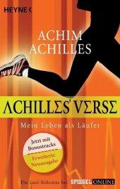 Achilles' Verse Cover
