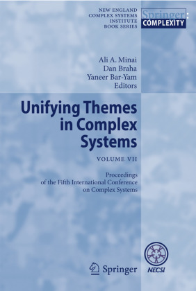 Unifying Themes in Complex Systems VII