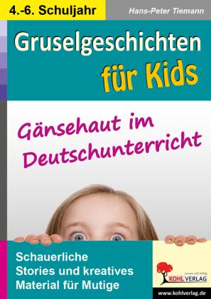 Gruselgeschichten für Kids