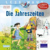 Die Jahreszeiten Cover