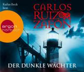 Der dunkle Wächter, 6 Audio-CDs Cover