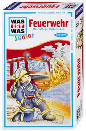 Was ist was, Feuerwehr (Kinderspiel)