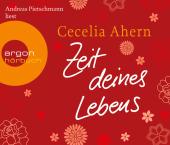 Zeit deines Lebens, 5 Audio-CDs Cover