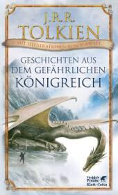 Geschichten aus dem gefährlichen Königreich Cover