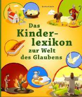 Das Kinderlexikon zur Welt des Glaubens Cover