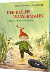 Der kleine Wassermann, Frühling im Mühlenweiher
