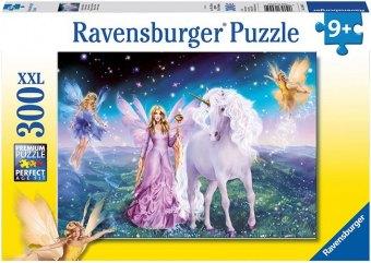 Magisches Einhorn (Kinderpuzzle)