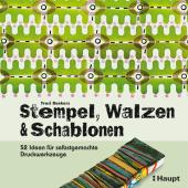 Stempel, Walzen & Schablonen Cover
