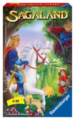 Sagaland (Kinderspiel)