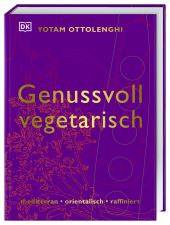 Genussvoll vegetarisch Cover