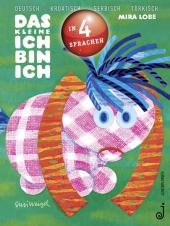 Das kleine Ich bin ich, viersprachige Ausgabe