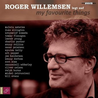 Roger Willemsen legt auf, 2 Audio-CDs