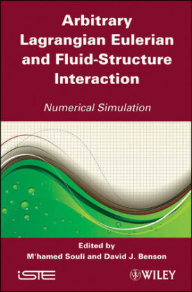 Arbitrary Lagrangian Eulerian and Fluid-Structure Interaction