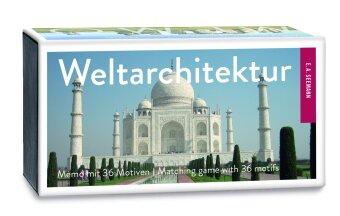 Weltarchitektur-Memo (Spiel)